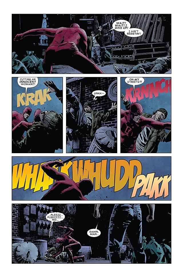 Daredevil (1998-2011) #107