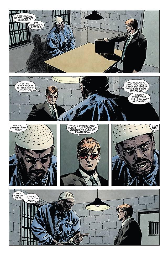 Daredevil (1998-2011) #108