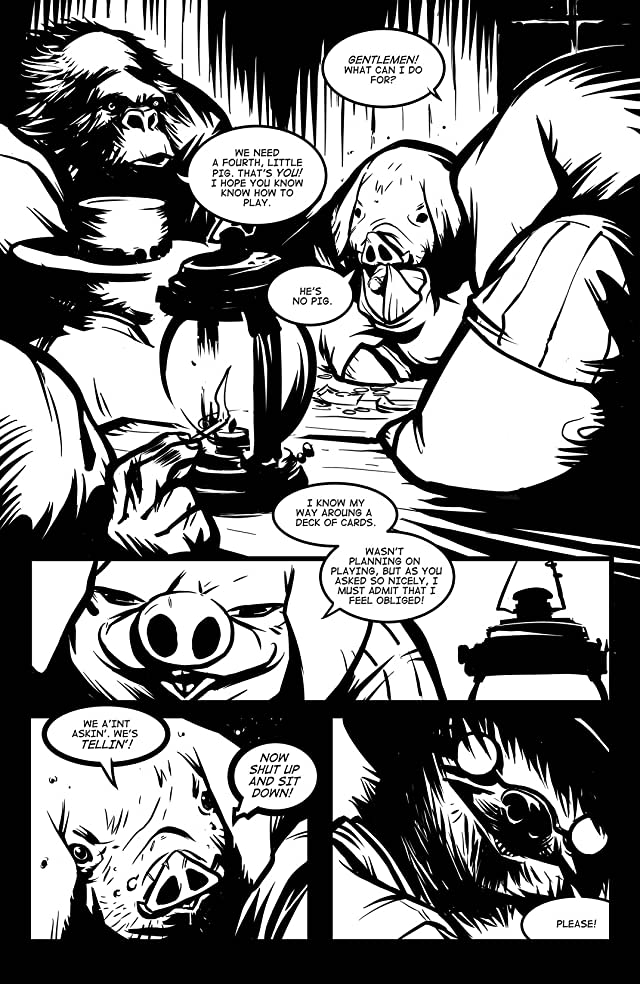 click for super-sized previews of Roob #1