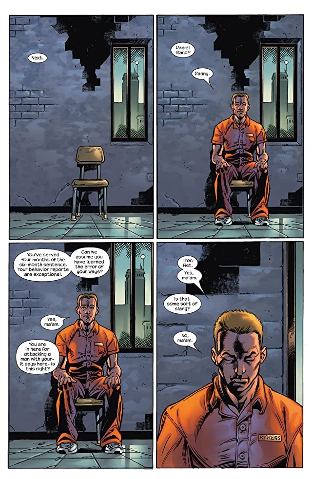click for super-sized previews of Ultimate Spider-Man (2000-2009) #80