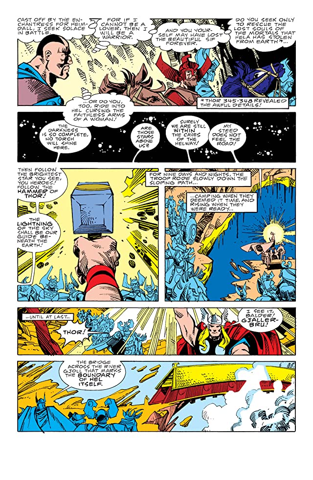 click for super-sized previews of Thor (1966-1996) #361