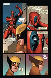 Wolverine: Origins #21