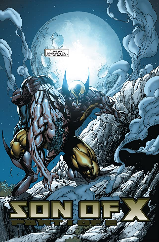 click for super-sized previews of Wolverine: Origins #26