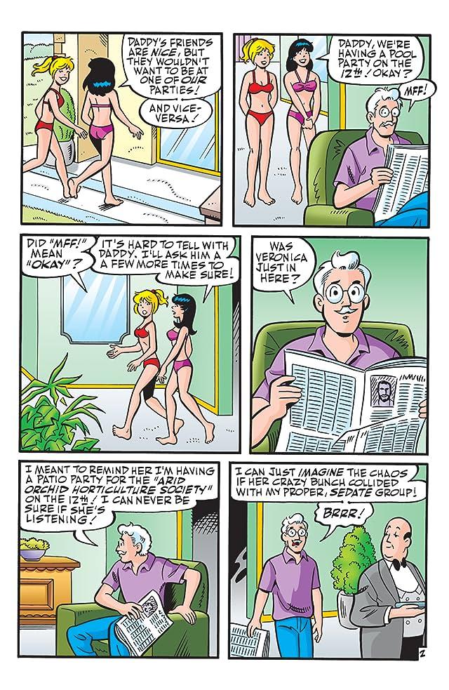 Betty & Veronica #254