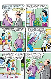 Betty & Veronica #254