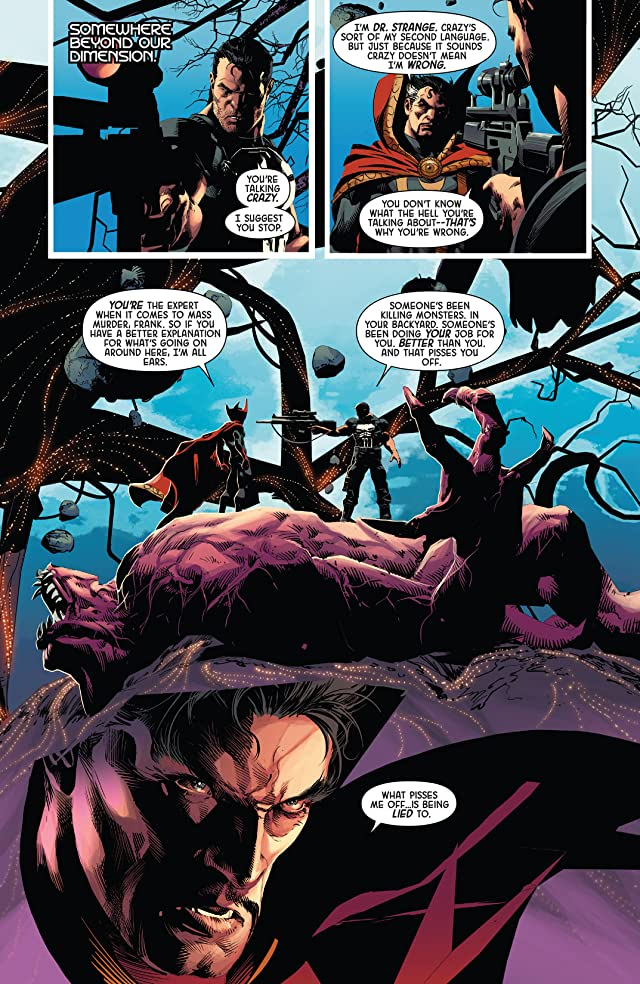 click for super-sized previews of Original Sin #4: Special Edition - Digital Exclusive
