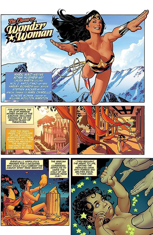 Wonder Woman 101