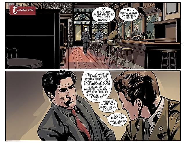 The Vampire Diaries #29