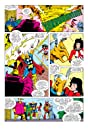click for super-sized previews of Thor (1966-1996) #364