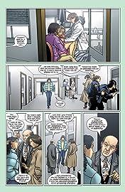 Ultimate Daredevil and Elektra #2 (of 4)