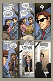 Ultimate Daredevil and Elektra #3 (of 4)