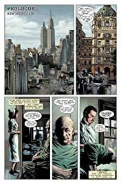 The Marvels Project #1 (of 8)