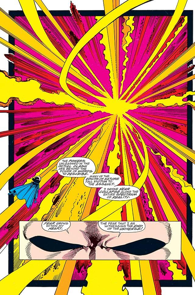 Infinity Gauntlet #5 (of 6)