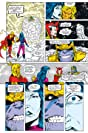 click for super-sized previews of Infinity Gauntlet #6 (of 6)