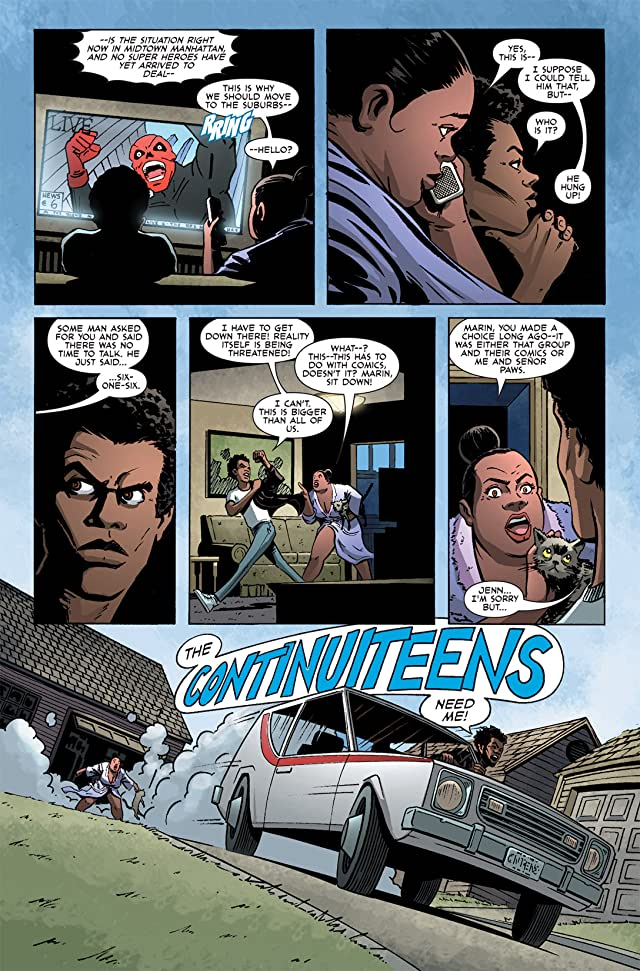 X-Men: First Class II #11