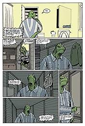 Blastosaurus #7