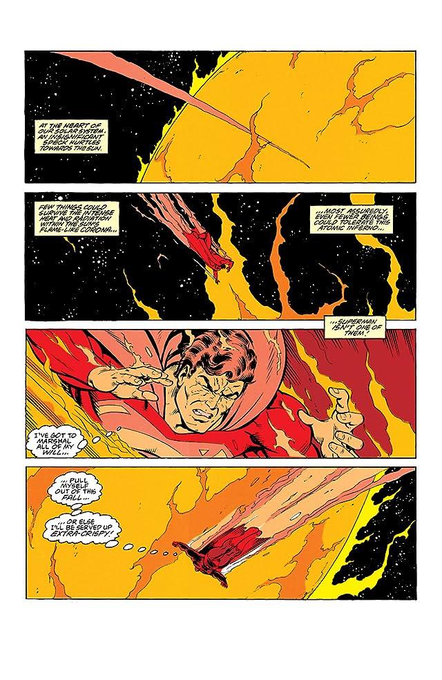 Adventures of Superman (1986-2006) #480