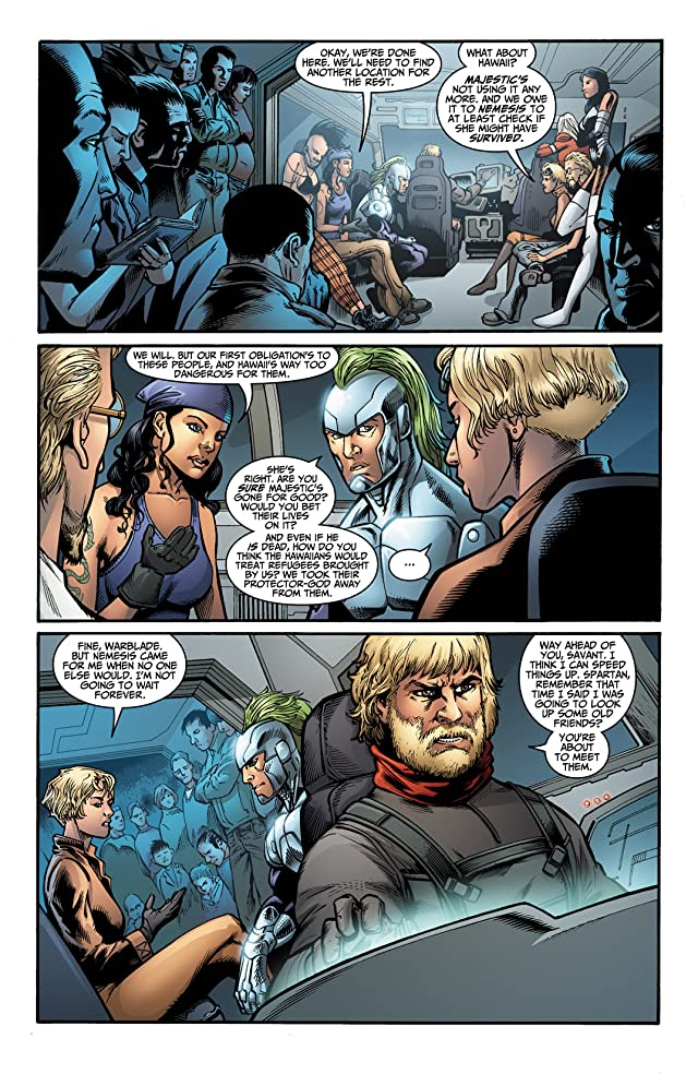 click for super-sized previews of Wildcats #13