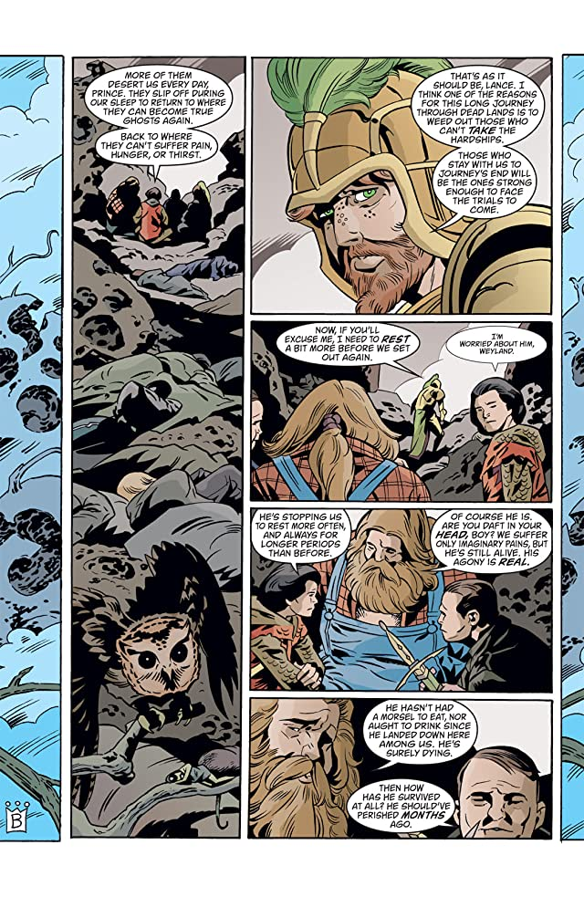 Fables #65