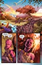 click for super-sized previews of Flashpoint: Abin Sur - The Green Lantern #1