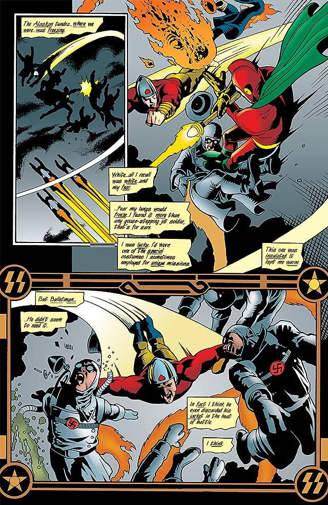 Starman (1994-2001) #39