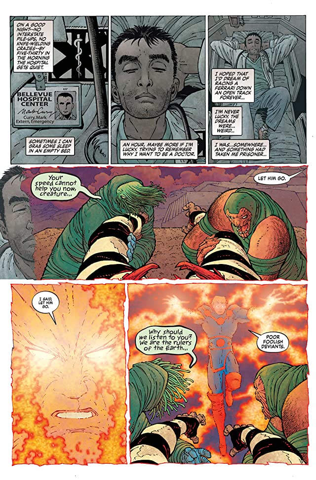 click for super-sized previews of Eternals #1