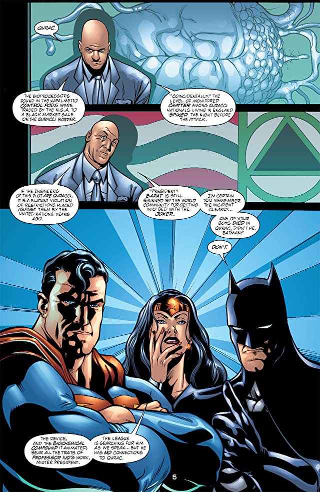 click for super-sized previews of JLA (1997-2006) #83