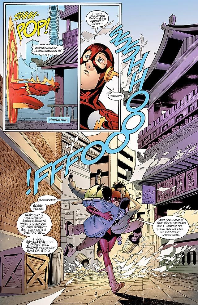 JLA (1997-2006) #82