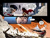 Justice League Beyond 2.0 (2013-2014) #23