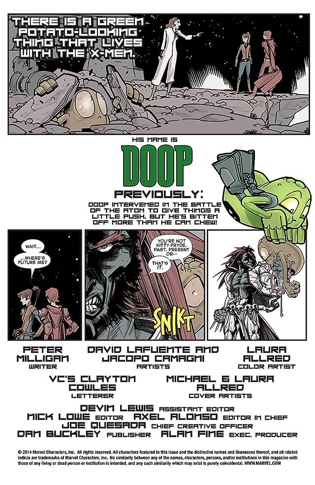 All-New Doop #3 (of 5)