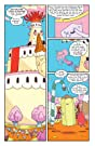 click for super-sized previews of Adventure Time #29