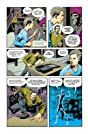 click for super-sized previews of X-Men: First Class Special