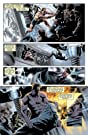 click for super-sized previews of The Marvels Project #5