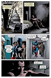 The Marvels Project #7 (of 8)