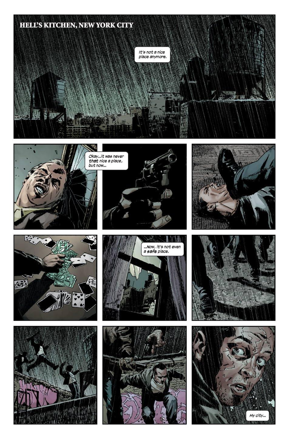 Daredevil (1998-2011) #82