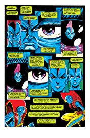 Guardians of the Galaxy (1990-1995) #16