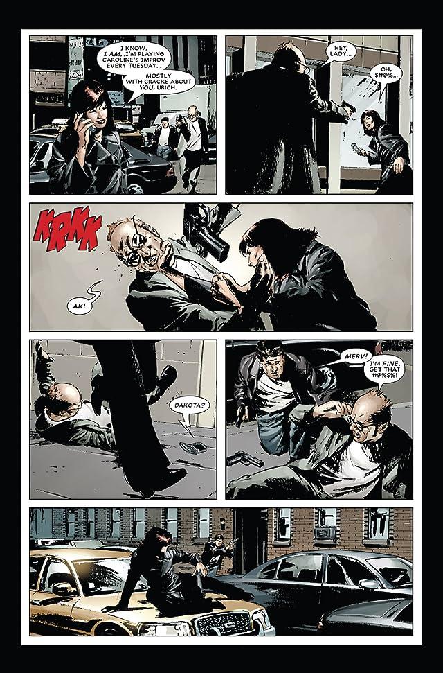 click for super-sized previews of Daredevil (1998-2011) #87