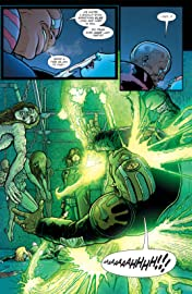 The Amory Wars: In Keeping Secrets of Silent Earth: 3 #11 (of 12)