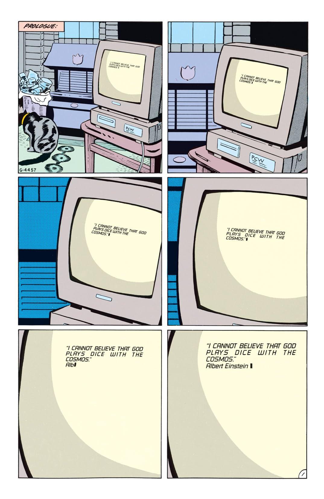 Animal Man (1988-1995) #8