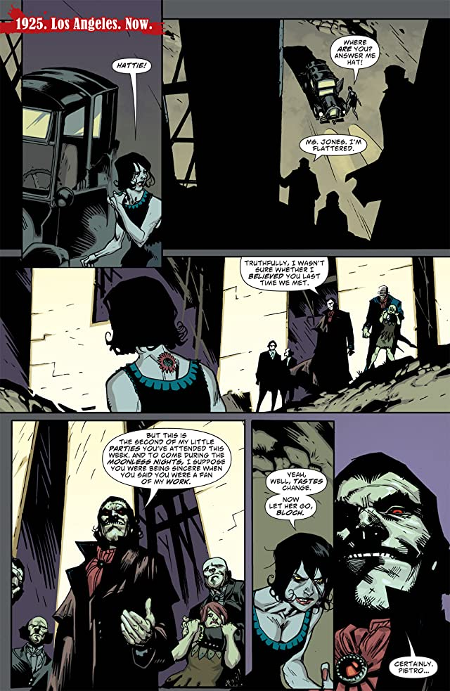 click for super-sized previews of American Vampire #4