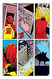 Animal Man (1988-1995) #7