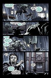 Incredible Hulk (1999-2008) #81