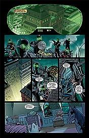 Secret Six (2008-2011) #9