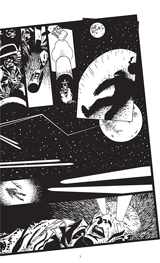 click for super-sized previews of Arq Vol. 17: Rêves 2