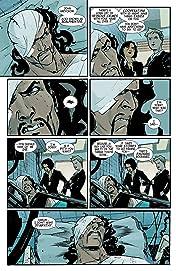 Magneto (2014-2015) #6