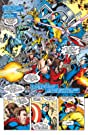 click for super-sized previews of Avengers Forever #12