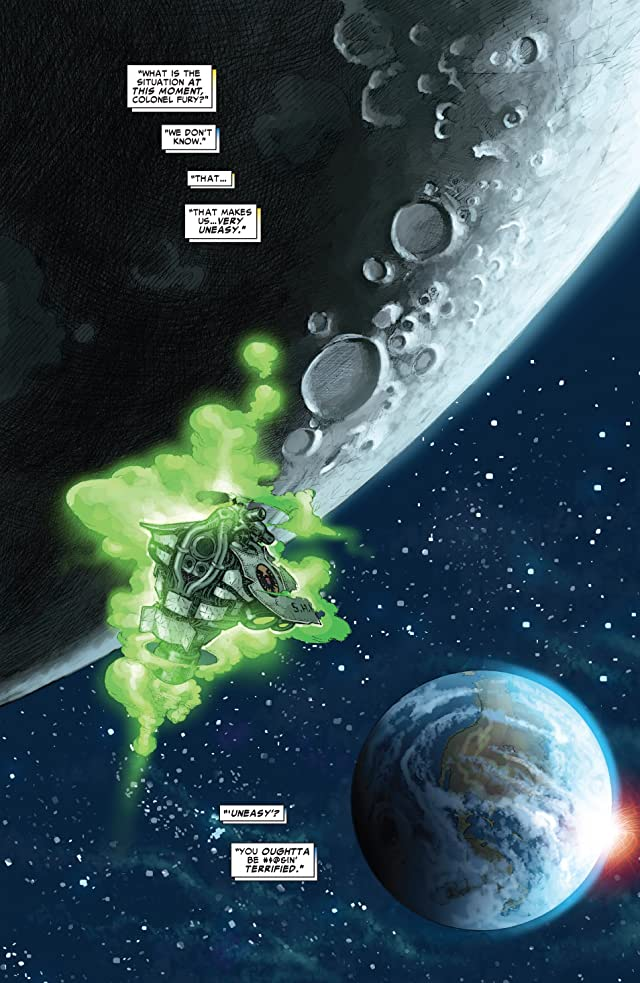 click for super-sized previews of Incredible Hulk (1999-2008) #91