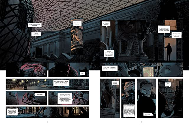 click for super-sized previews of Cutting Edge Vol. 3
