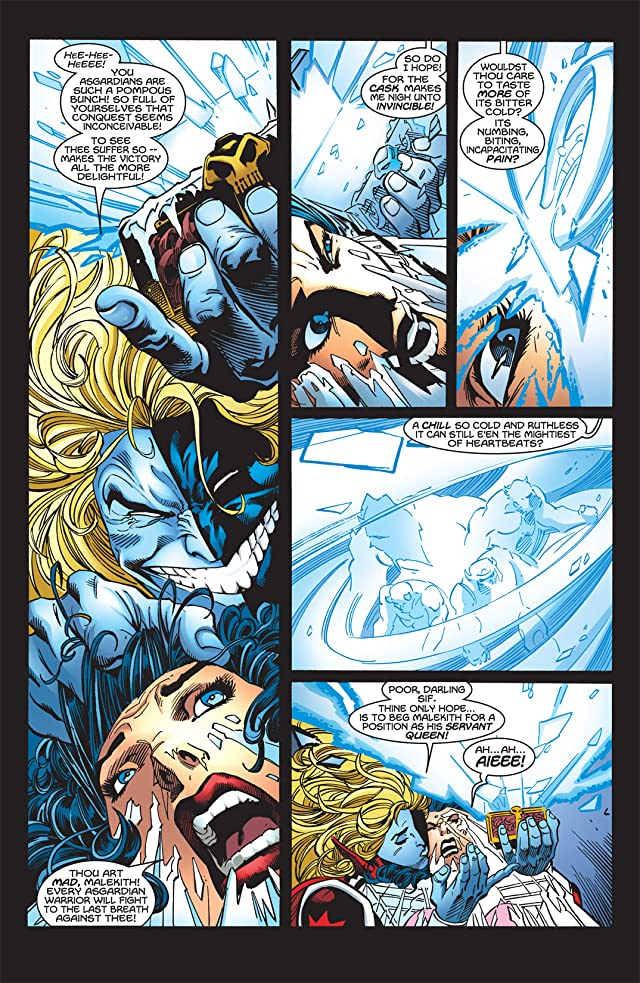 click for super-sized previews of Thor (1998-2004) #32