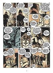 Cœur Brûlé Vol. 7: Le comte de Saint-Germain